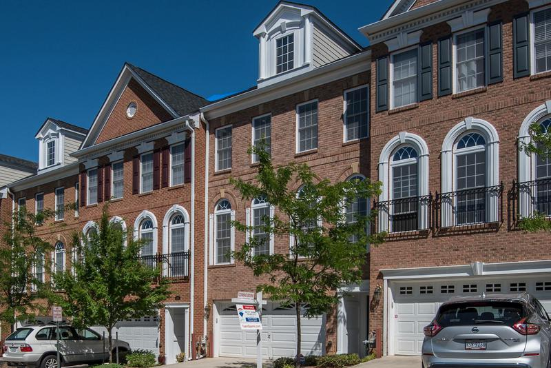 Fairfax Townhouse for sale
